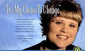 gay change