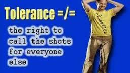 represive tolerance